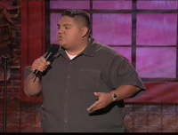 Gabriel Iglesias - Girlfriend and Getting Directions