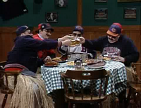 SNL - Bill Swerski's Superfans (Da Bears!)-thumbnail
