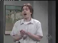 SNL - Nick Burns, Your Company's Computer Guy