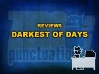 Zero Punctuation: Darkest of Days