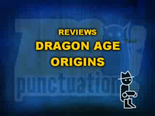 Zero Punctuation: Dragon Age: Origins