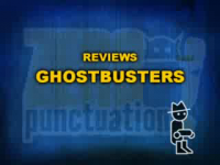 Zero Punctuation: Ghostbusters