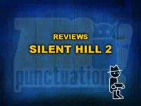 Zero Punctuation: Silent Hill 2
