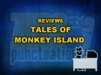 Zero Punctuation: Tales of Monkey Island