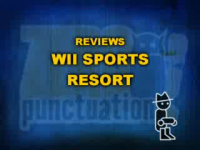 Zero Punctuation: Wii Sports Resort
