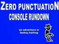 Zero Punctuation: Console Rundown-thumbnail