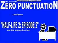 Zero Punctuation: Orange Box-thumbnail