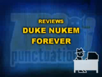 Zero Punctuation: Duke Nukem Forever