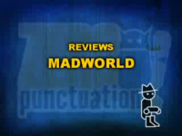 Zero Punctuation: Madworld