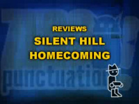 Zero Punctuation: Silent Hill Homecoming
