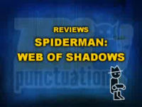 Zero Punctuation: Spiderman: Web of Shadows-thumbnail