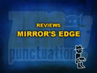 Zero Punctuation: Mirror's Edge
