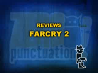 Zero Punctuation: Far Cry 2