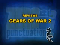 Zero Punctuation: Gears of War 2