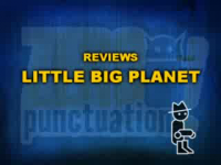 Zero Punctuation: Little Big Planet