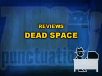 Zero Punctuation: Dead Space