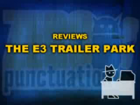 Zero Punctuation: E3 Trailer Park