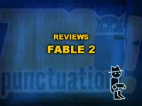 Zero Punctuation: Fable 2