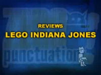Zero Punctuation: Lego Indiana Jones