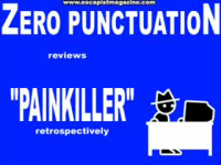 Zero Punctuation: Painkiller Retrospectively