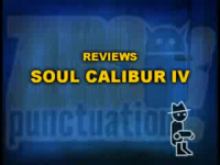 Zero Punctuation: Soul Calibur IV