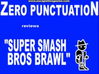 Zero Punctuation: Super Smash Bros. Brawl