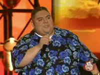 Gabriel Iglesias - Road Trip (Hot and Fluffy)