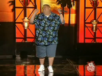 Gabriel Iglesias - Splash Mountain (Hot and Fluffy)-thumbnail