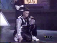 In Living Color: Vanilla Ice