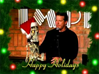 Jeff Dunham: Achmed sings Christmas Carols-thumbnail