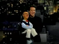 Jeff Dunham: Walter on Letterman