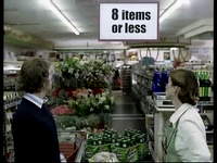 8 Items or less