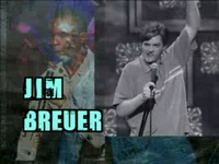 Jim Breuer: Party In The Stomach