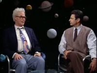 SNL - Space: The Infinite Frontiere with Harry Caray-thumbnail