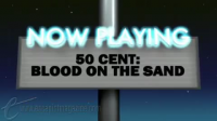 50 Cent - Blood on the Sand