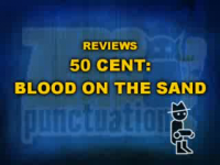 Zero Punctuation: 50 Cent: Blood on the Sand