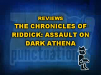 Zero Punctuation: The Chronicles of Riddick: Assault on Dark Athena