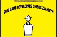 Zero Punctuation: 2008 Game Developers Choice Awards-thumbnail