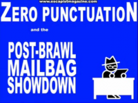 Zero Punctuation: Mailbag Showdown-thumbnail