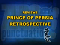 Zero Punctuation: Prince of Persia Retrospective
